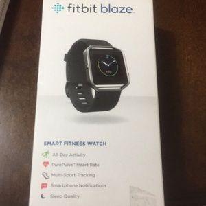 Accessories - Like new Fitbit Blaze